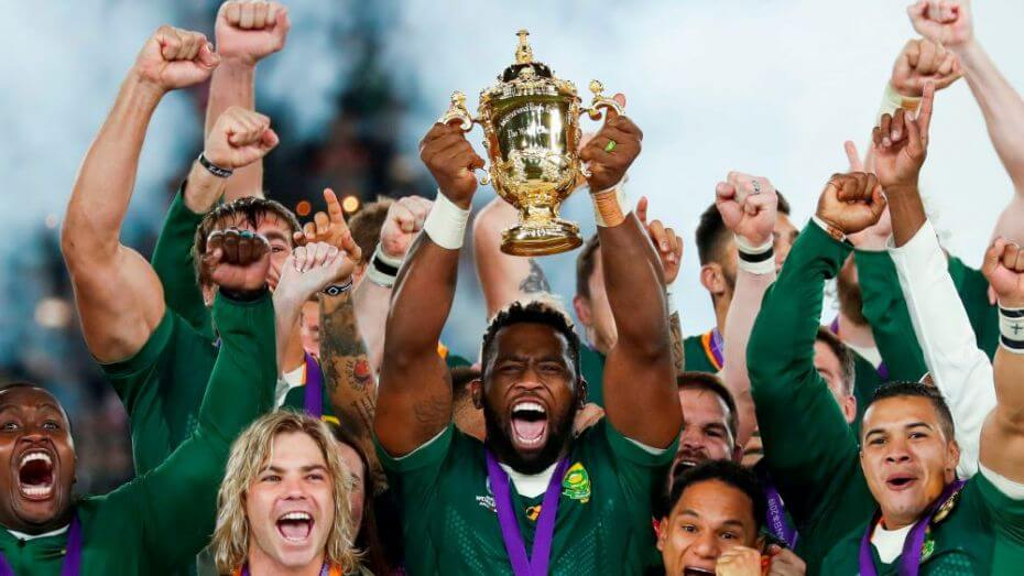 A Guide to Betting on The Rugby World Cup