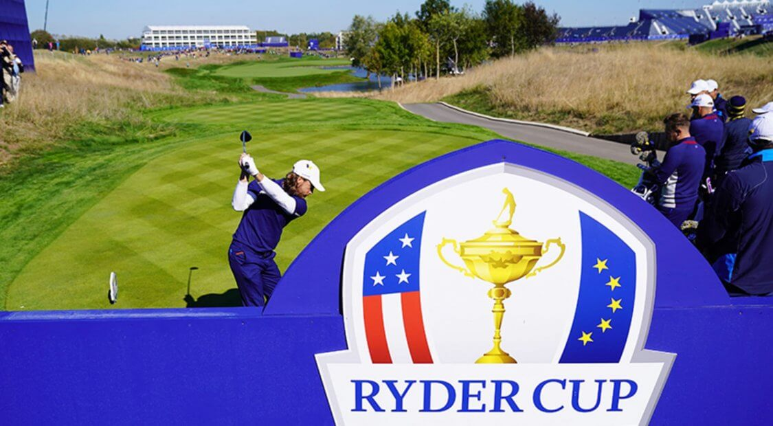 A Guide to Betting on the Ryder Cup for New Punters
