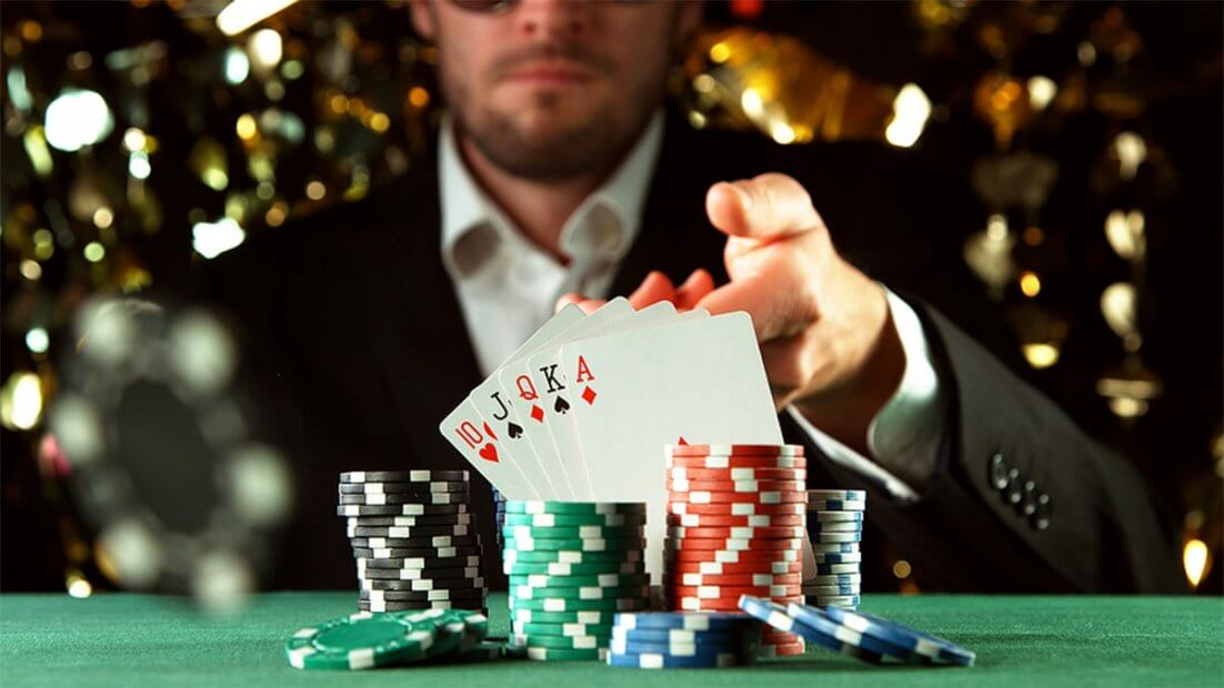 A Simple Guide to Playing Poker Online for New Players