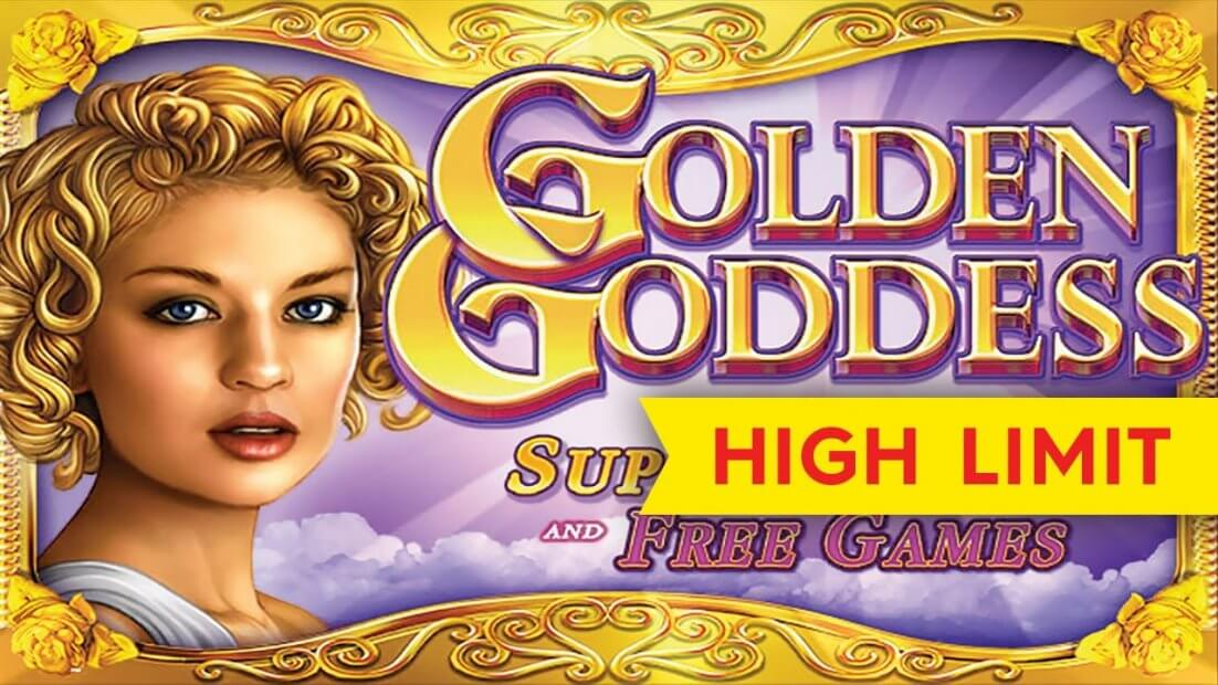 A Simple Guide to the Golden Goddess Slot Online