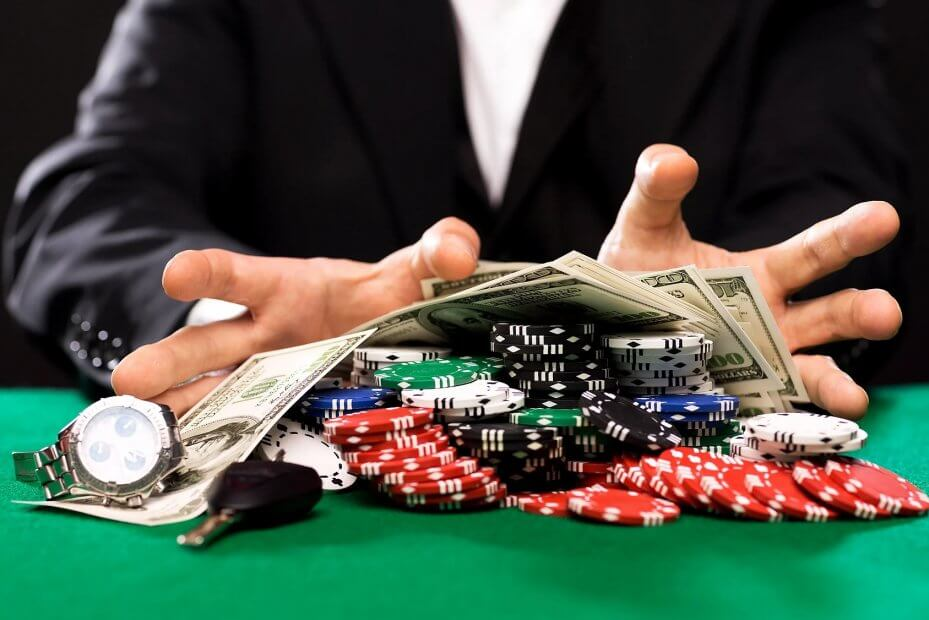 Awesome Online Gambling Options for UK Residents