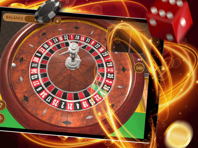 Three Common Misconceptions About Roulette