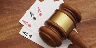 The Legal Age of Gambling Globally